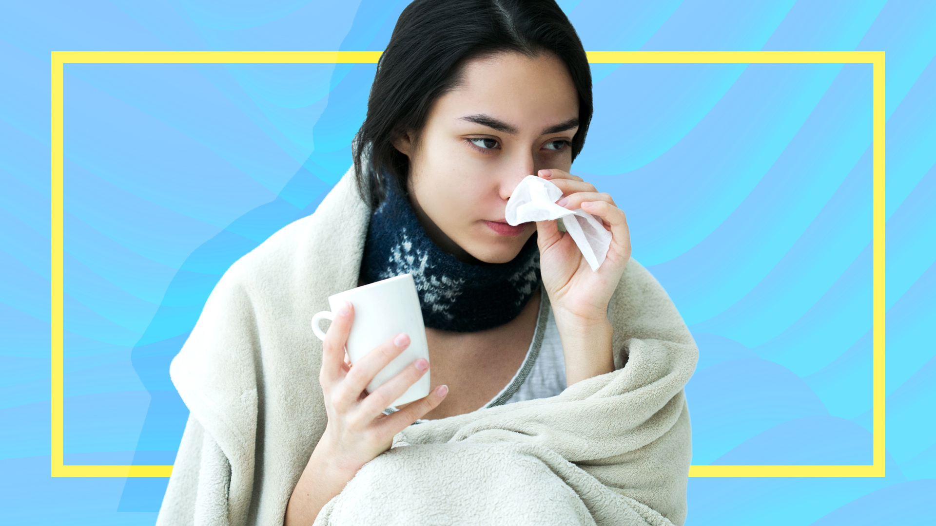 Flu Season 2019-2020   What to Do If It Hits Your Home – SheKnows