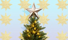 Christmas Tree Toppers That Will Be the Shining Star of Your Holiday Décor