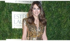 Elizabeth Hurley Posts Sweet Throwback Photos of Lookalike Son Damian On His 18th Birthday
