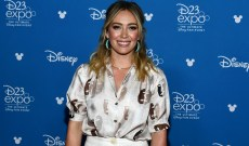 Hilary Duff Reveals She's Become a Bodybuilding Workout Devotee Since Having Daughter Banks