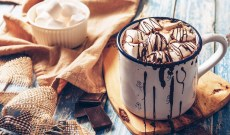 Hot Chocolate Recipes That Will Change the Way You Feel About Winter