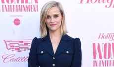 Reese Witherspoon Recounts Her Humble Path to Hollywood Mogul: 'I Was a New Mom, and I Was Broke'