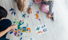 Puzzles Are the Secret to Hours of Screen Free Fun for Kids
