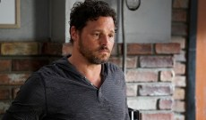 'Grey's Anatomy' Premiere Barely Mentioned Alex Karev & Twitter Is Freaking Out