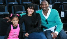 17 of Kobe Bryant's Most Heartwarming Moments With His Family