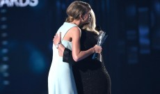 Taylor Swift Gives Heartbreaking Update on Her Mom's Health: 'They Found a Brain Tumor'