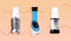 The 5 Best Personal Blenders for Smoothies & More