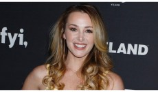 Jamie Otis Shows Off Baby Bump in the Nude After Multiple Miscarriages