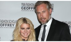 Jessica Simpson Gushes Over Husband Eric Johnson: 'He's a Very Selfless and Loving Person'