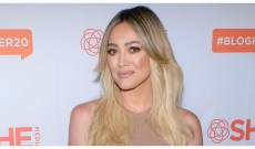 Hilary Duff Comes Clean About Why 'Lizzie McGuire' Reboot Has Been Put on Hold