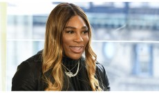 Serena Williams Gets Candid About Being a Working Mom and We Love Her For It