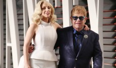 35 Celebrity Aries: Lady Gaga, Elton John & More Fire Signs