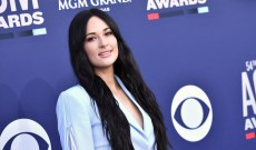 Kacey Musgraves, Christina Ricci & More — Every Celebrity Breakup of 2020