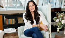 Joanna Gaines Has an Easy Hack for Your Picky-Eater Kid