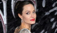 Angelina Jolie Addresses the Heartbreaking Way the Coronavirus Puts Kids at Risk