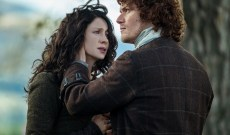 Outlander: Jamie & Claire's Best Fights & Make-Up Sex Scenes