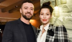 Justin Timberlake Says '24 Hour Parenting' Is Hard AF Amid Quarantine With Jessica Biel & Son Silas