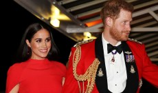 Meghan Markle & Prince Harry Slammed for Unveiling New Details of Charity Amid Coronavirus Fears