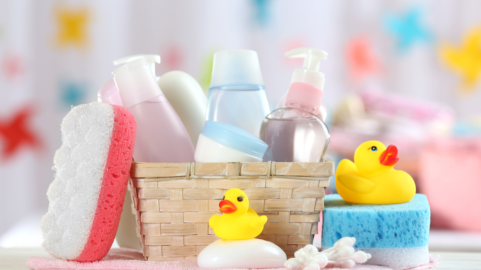 Safe Baby Shampoos That Are Gentle on Their Delicate Skin
