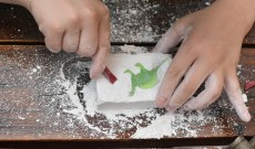 Learning-Enriching Kinetic Sand Kits Your Kid Will Love