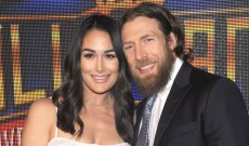 Brie Bella Reveals She & Daniel Bryan Could 'Have A Better Marriage' — & We Totally Applaud Their Next Steps