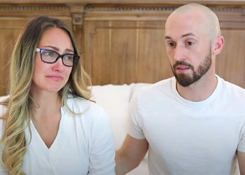 Myka Stauffer's Lawyers Defend YouTuber for 'Rehoming' Adopted Son