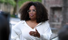 5 Things We Learned About Oprah Winfrey From Apple TV's 'Dear...'