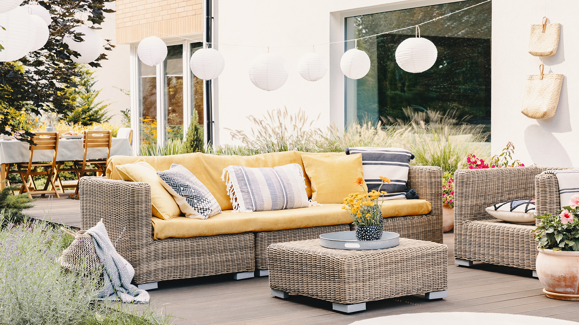 patio furniture on sale right now sheknows