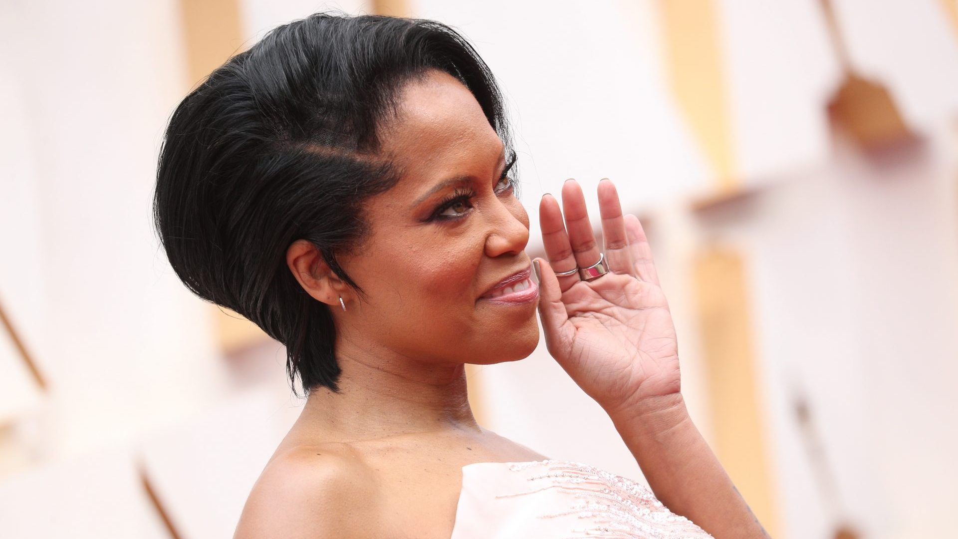 How Regina King Warned Her Son About Racist Interactions With Police