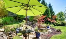 Durable Patio Umbrella Stands That Won't Let You Down