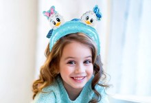 Photo of The Cutest Inflatable Animal Headbands for Kids