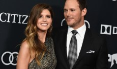 It's a Girl! Katherine Schwarzenegger & Chris Pratt Welcome Their First Child Together