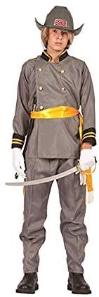 General Lee costume
