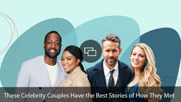 Dwayne Wade, Gabrielle Union, Ryan Reynolds, Blake Lively