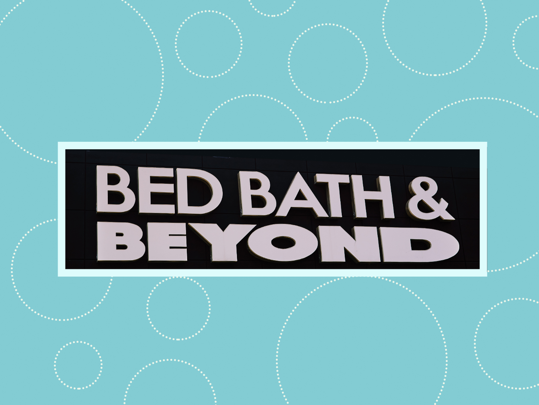 bed bath beyond memorial day sale