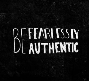 be-fearlessly-authentic