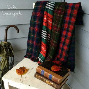 scarfblanket