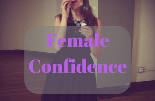 female-confidence
