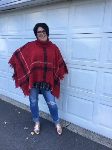 red poncho 6