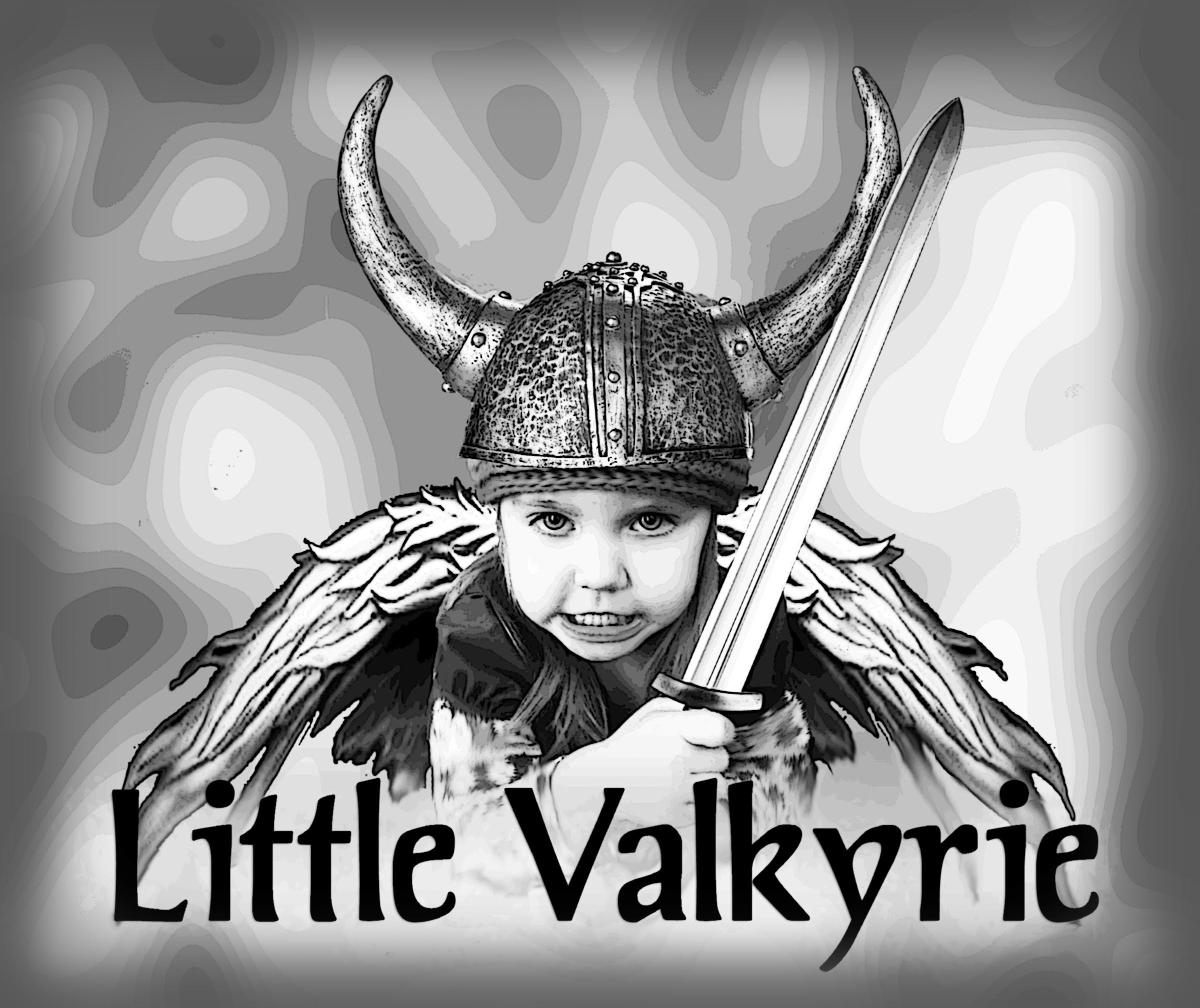 Introducing Little Valkyrie Designs to Shelbee's Shoppe