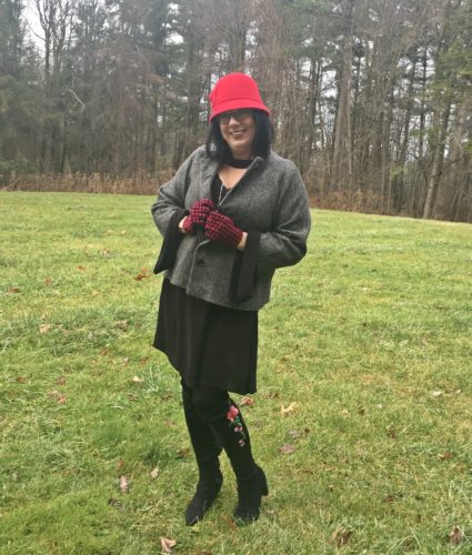 Are You Familiar With The Fabulous And Ever So Stunning Judith Of Style  Crone? She Is The Gorgeous 70 Something Fashionista Who Dedicates Her Blog  U201cto The ...