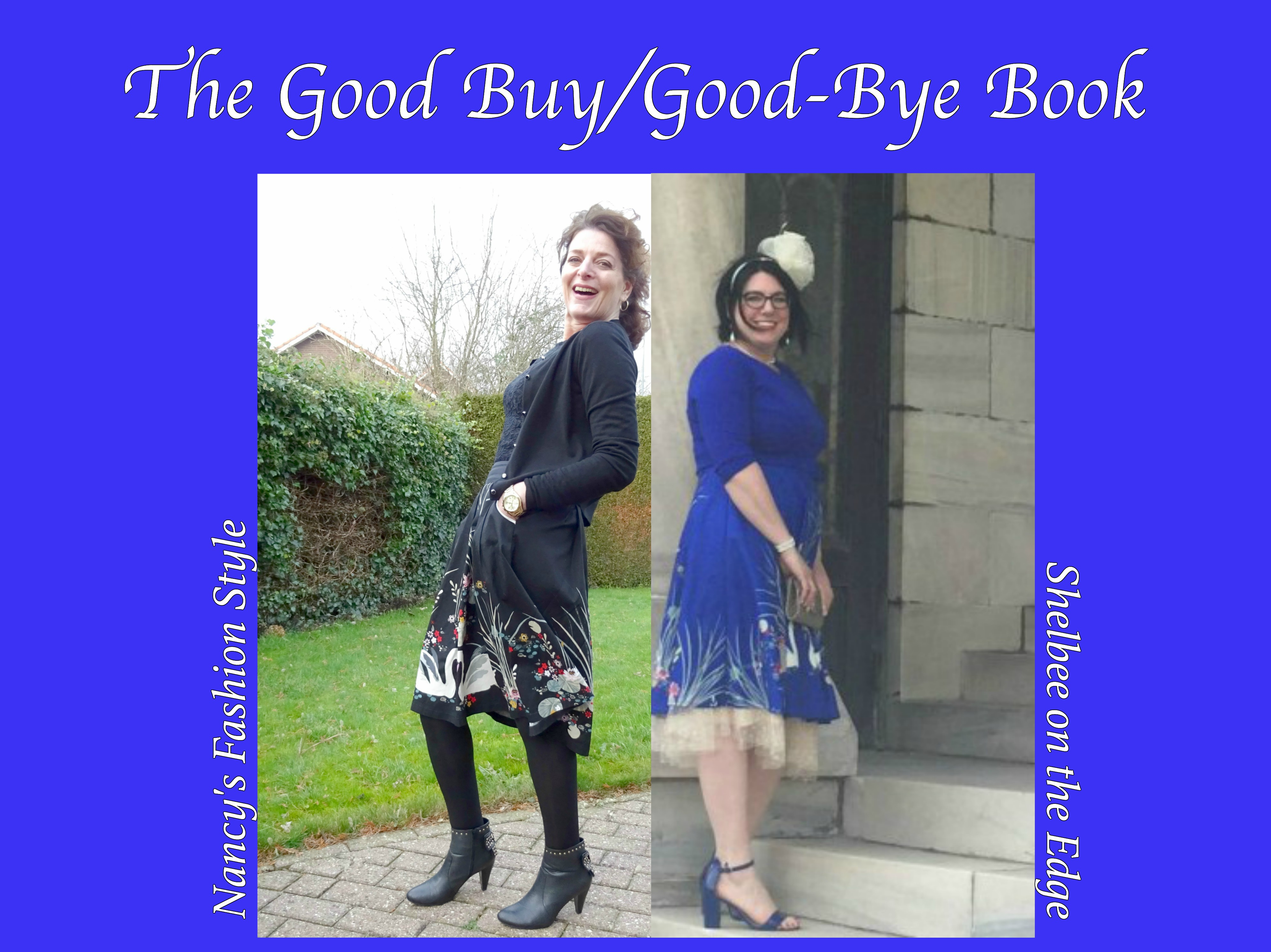 The Good Buy/Good-Bye Book
