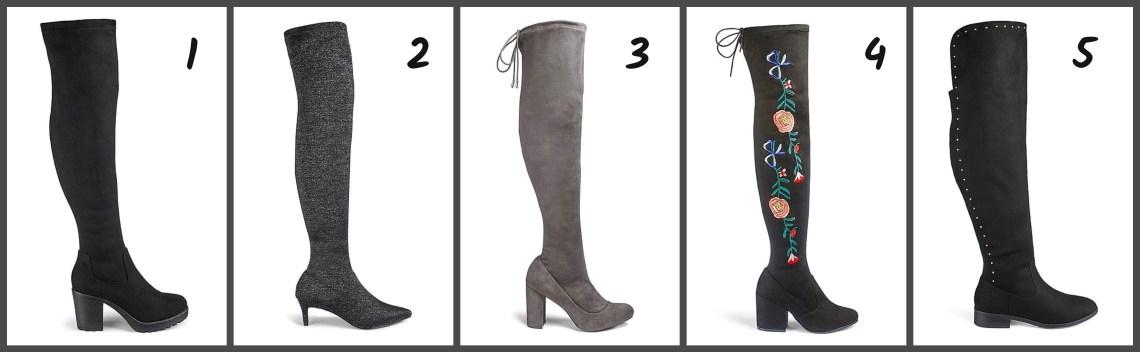 107e45a307 Weekend Wish List: Simply Be Footwear – Shelbee On the Edge