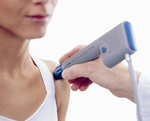 Image result for shockwave therapy