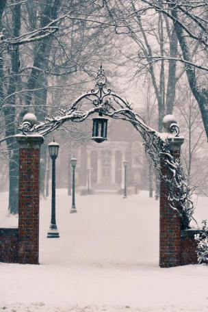 Small Liberal Arts Colleges >> Why I Chose A Small Liberal Arts College Shelbssays