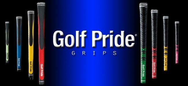 Golf-Pride