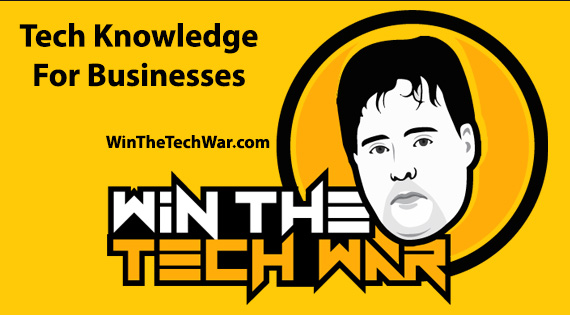Shelby B. Craft - Helping SMBs Win The Tech War!