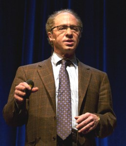 """Ray Kurzweil has shown that our technology is now doubling its capabilities every year. This exponential growth in the form of 1, 2, 4, 8, 16, 32, 64, 128, 256, 512, 1024, 2048, 4096, 8192, 16384, 32768, 65536, 131072, 262144, 524288, 1048576, etc. clearly shows that though the pace begins slowly, there is massive change packed into the last few years of any sample period of time. In other words, it sneaks up on you. Computer processing power will increase 1000+ fold during the next decade, one million fold over the next two decades, and a billion fold in three decades. Considering the current power of our computers, a billion-fold increase in computational power is almost unimaginable. This will lead to presently unimaginable applications for this abundance of inexpensive computer power. As processing power grows, the mass and volume of physical material required will also shrink significantly. These trends have steadily progressed at a slowly increasing, exponential pace since before the first electronic computer, and will continue until we run hard up against the atom (and ultimately the Singularity.) Smaller than both of its predecessors, the minicomputer and microcomputer, the term """"nanocomputer"""" refers simply to a computer constructed of nanometer-scale components. An entire nanocomputer itself may be microscopic. The only technology that is required to build nanocomputers, once again, is the molecular assembler."""