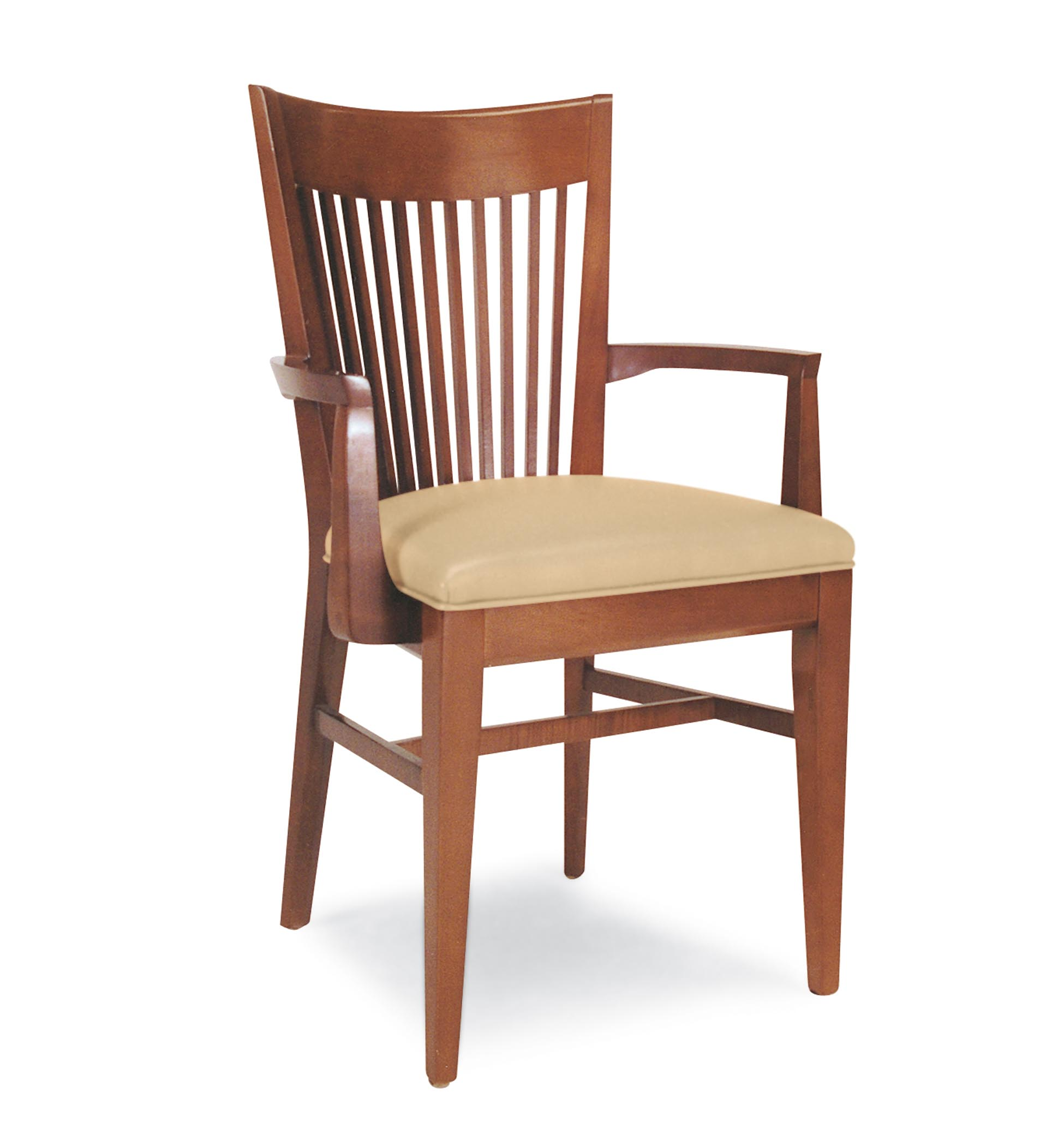 wooden chairs with arms india stadium chair accessories 3365 wood arm