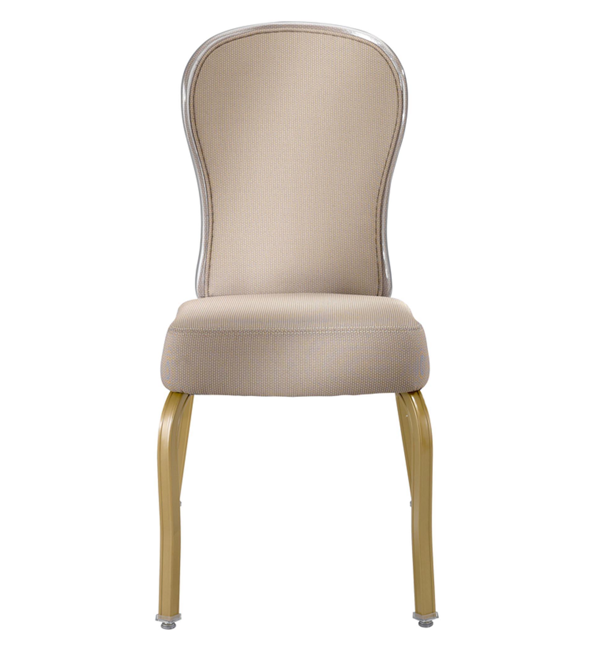 8129 Aluminum Banquet Chair